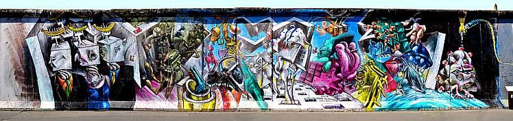 Kostenlose Berlinfotos vom Alexanderplatz bis Berliner Mauer.