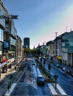 Department store, Germany and Photography on Pinterest.