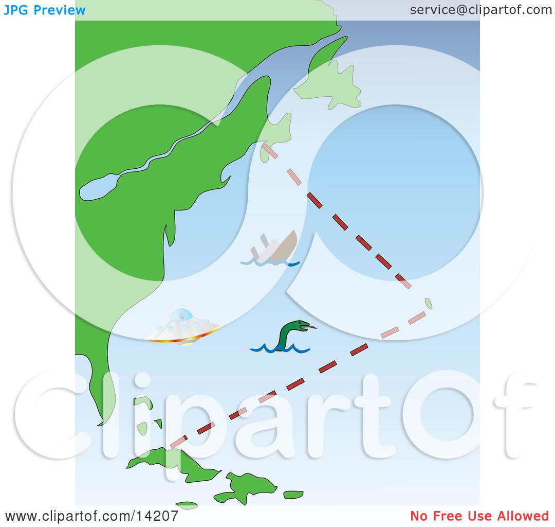 Bermuda Clip Art.