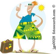 Bermuda shorts Illustrations and Clipart. 9 bermuda shorts royalty.