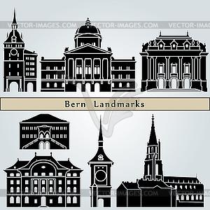 Bern clipart #2
