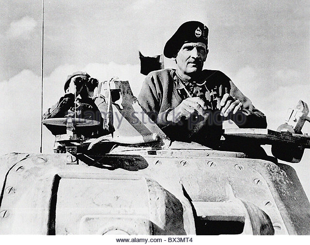 Bernard Montgomery Stock Photos & Bernard Montgomery Stock Images.