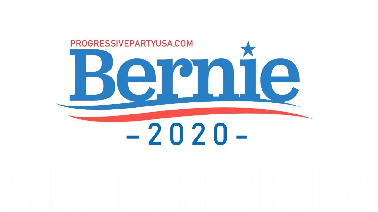 Bernie Sanders 2020 Presidential Run.