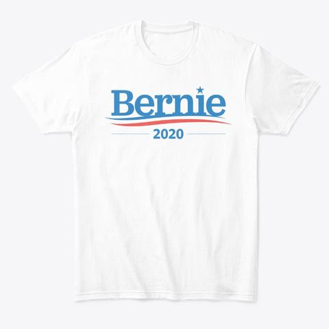Bernie 2020 Tee.