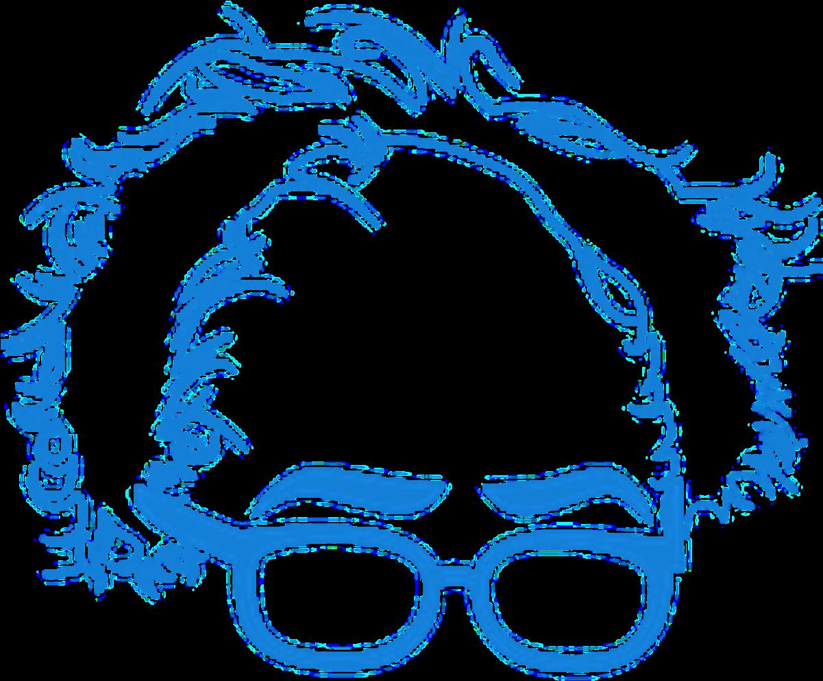 Bernie Sanders Show Clipart.