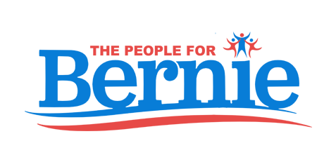 People for Bernie Sanders.