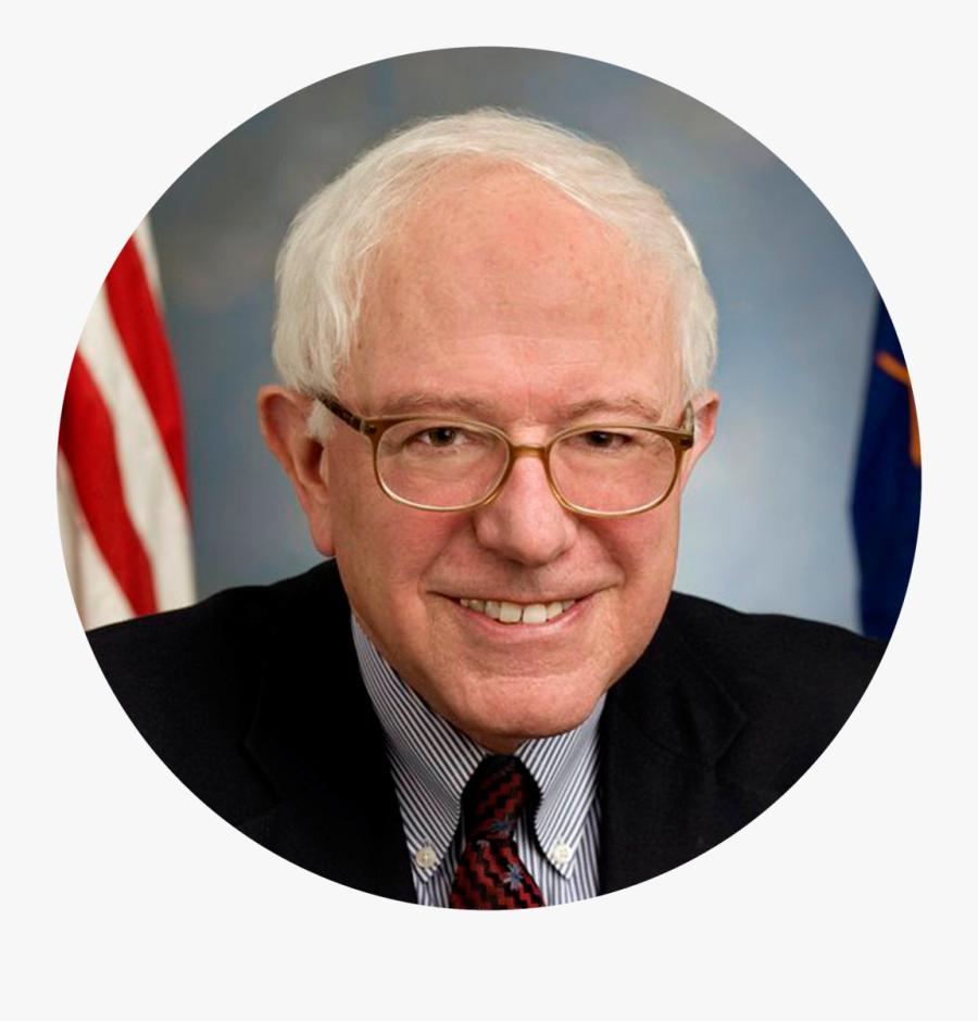 Bernie Sanders Head Png.