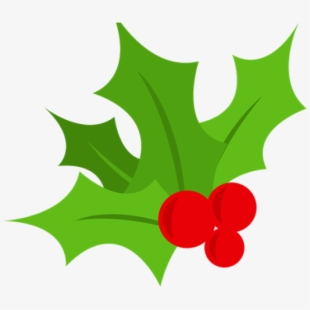 Rose Bush Clipart Holly Berry Bush.