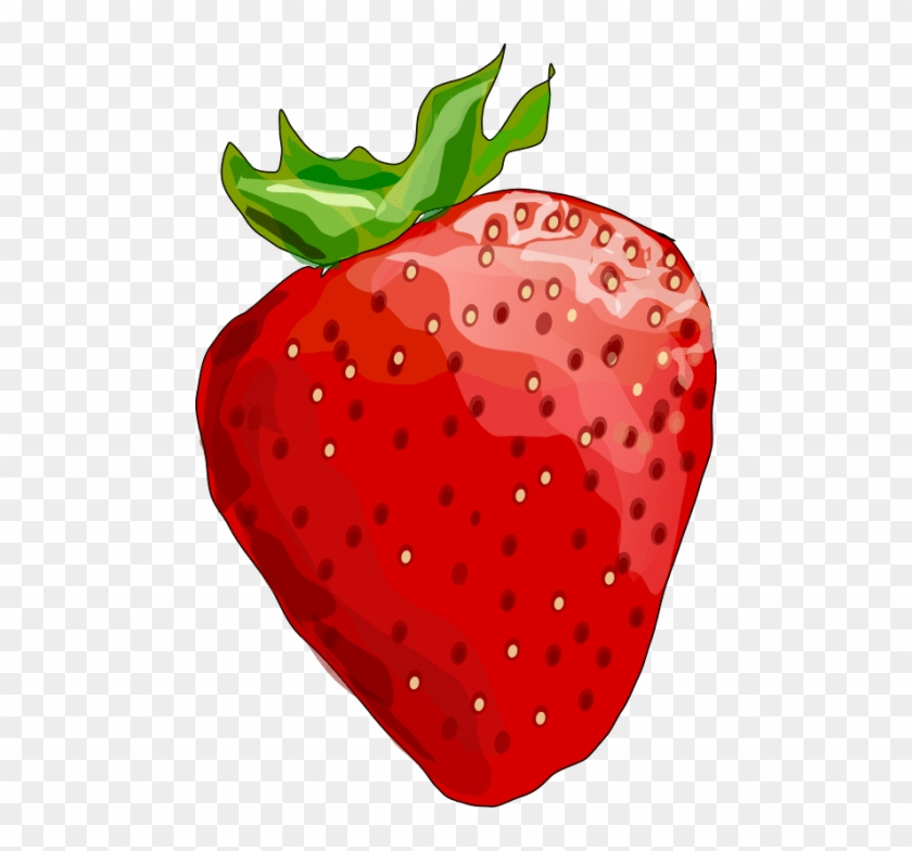 Free Png Strawberry Png Images Transparent.