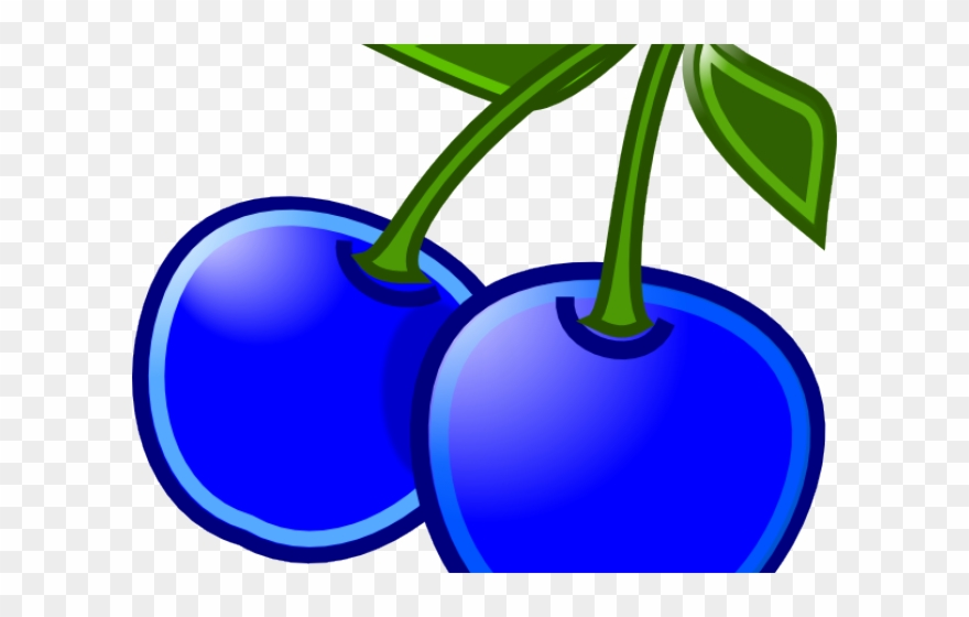 Blueberry Clipart Blueberry Tree.