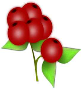 Berry Clipart.