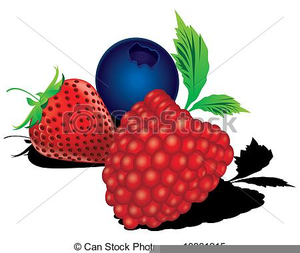 Free Berry Clipart.