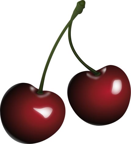 Free Fruit Clipart, 17 pages of Public Domain Clip Art.