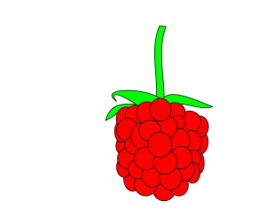 Berry Fruit Clip Art Download.