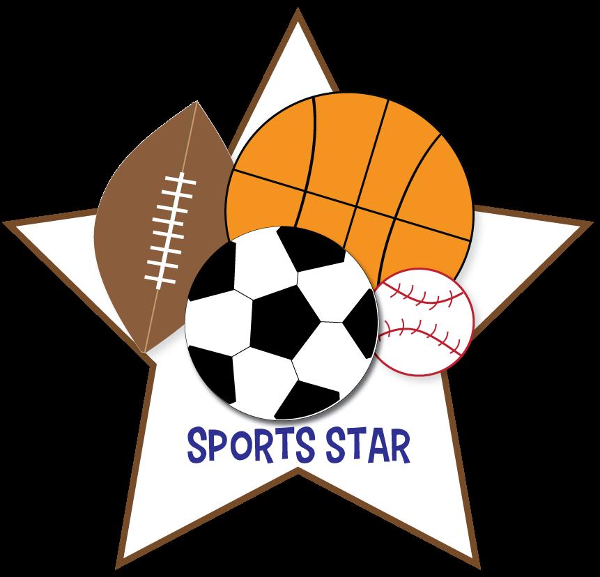 Free sport ball clip art.
