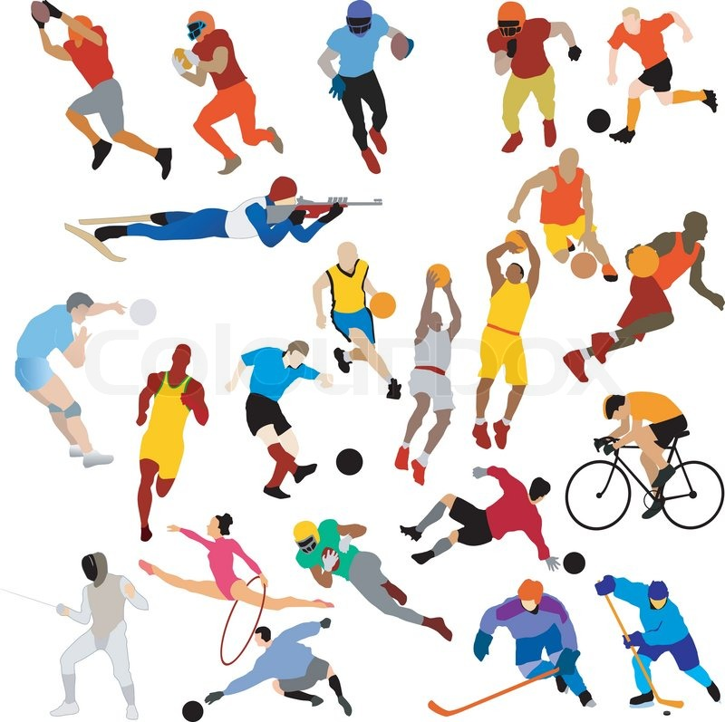 Sport clip.