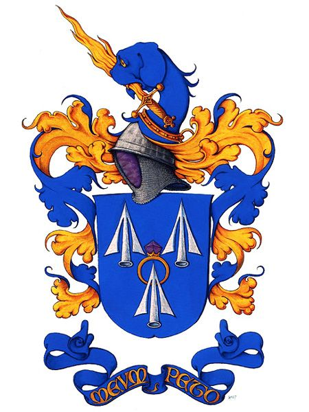 1000+ images about Beautiful Heraldry on Pinterest.