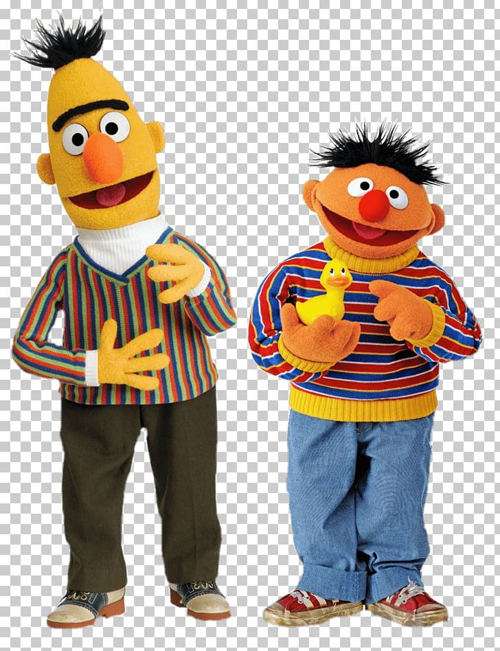 Bert & Ernie Bert & Ernie Wall Decal The Muppets PNG, Clipart, Amp.