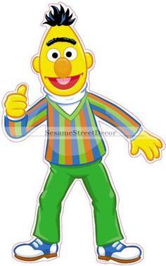 Bert template.