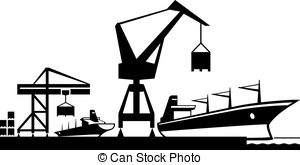 Berths Clip Art Vector Graphics. 1 Berths EPS clipart vector and.