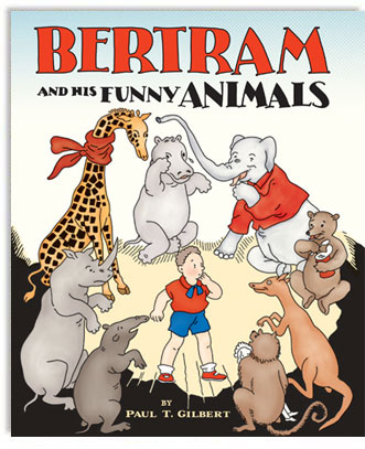 The Bertram books are back!.