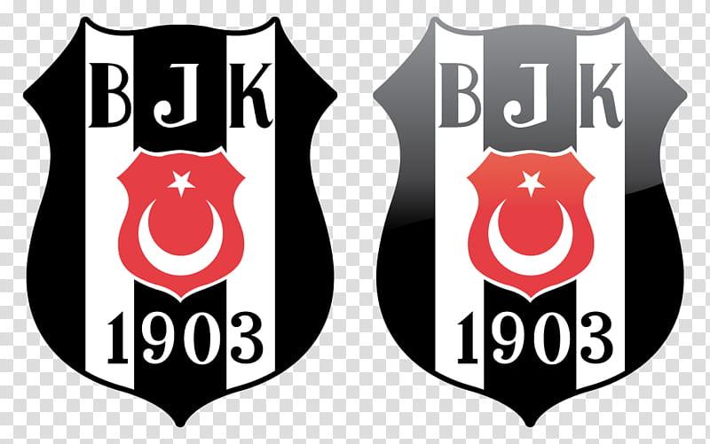 Besiktas Logo, two Besiktas BJK transparent background PNG.