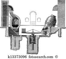 Bessemer Clipart Royalty Free. 3 bessemer clip art vector EPS.