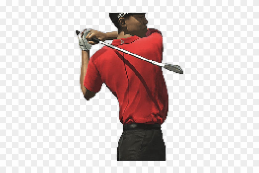 Tiger Woods Clipart Png.