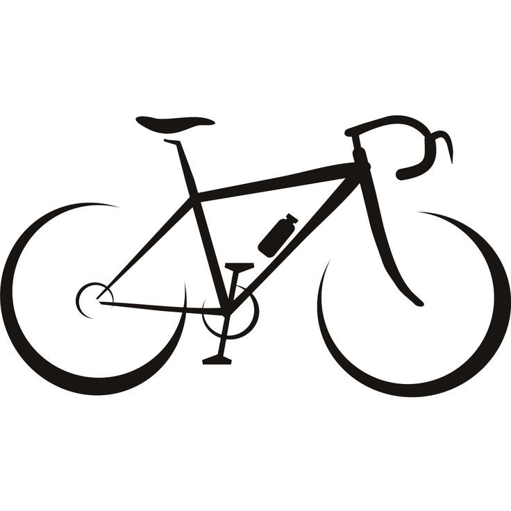 7 best Bicycle Ideas images on Pinterest Clip art, Bicycles.