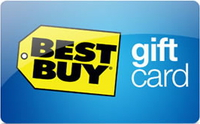 Sell Best Buy Gift Card.