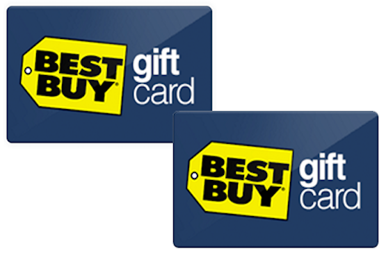 BestBuy Gift Card Generator.