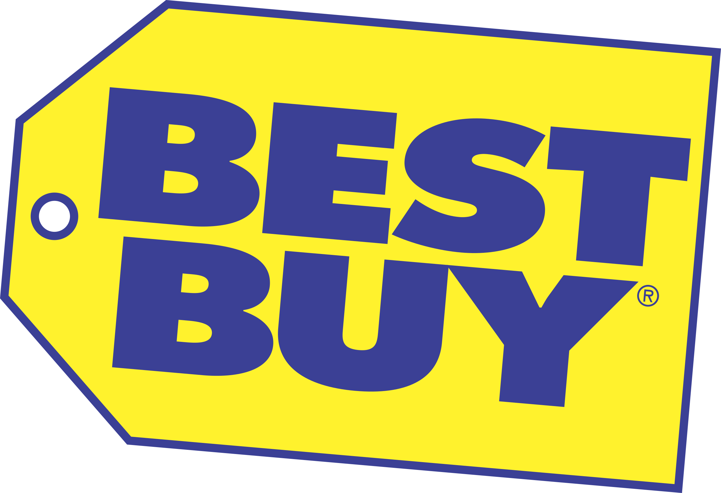 BEST BUY 1 Logo PNG Transparent & SVG Vector.