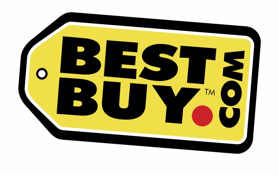 Best Buy Com Logo Png Transparent.