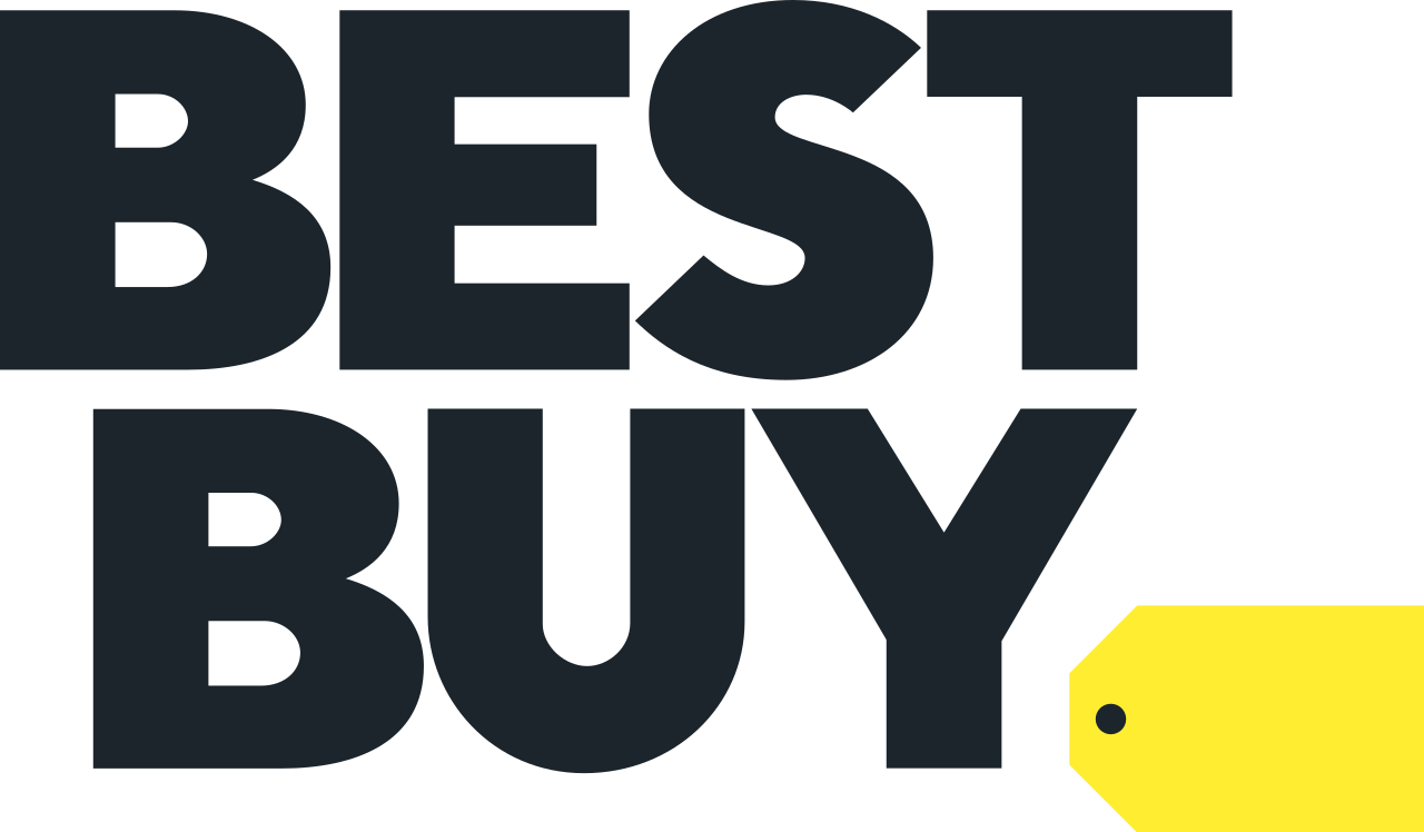 Best buy logo png Transparent pictures on F.