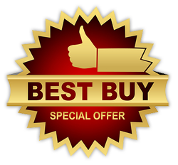 Badge buy red png #41306.