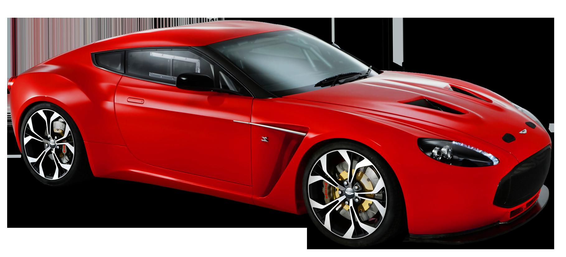 Aston Martin Car PNG Car Clipart.
