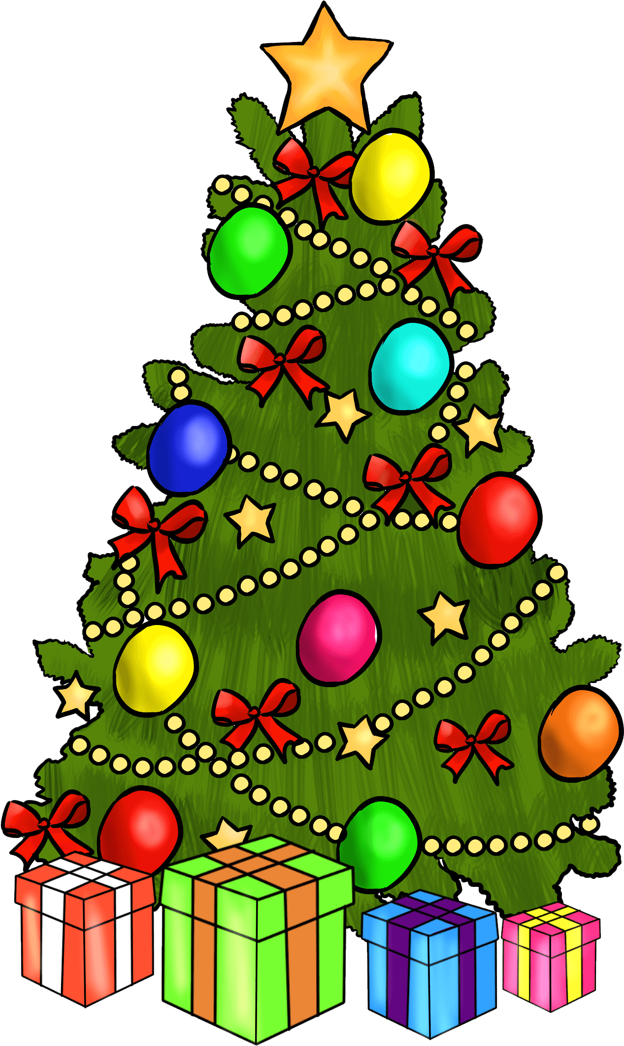 11 Best Christmas Clip Art Images Christmas Clipart.