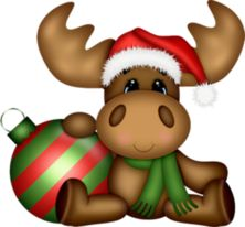 14842 Holiday free clipart.