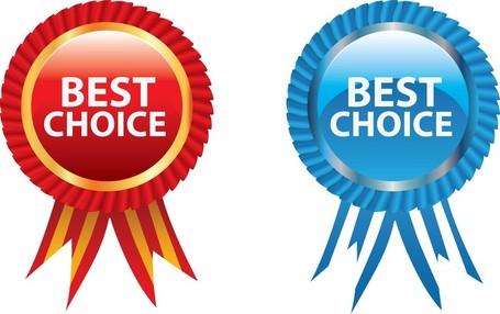 Best Award Clip Art, Vector Best Award.