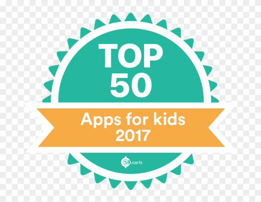 Top 50 Apps For Kids.