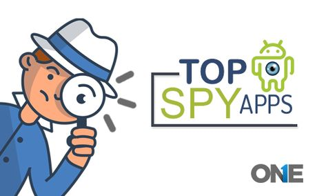 Top 5 Spy Software / Apps for Android Cell Phones & Tablet.