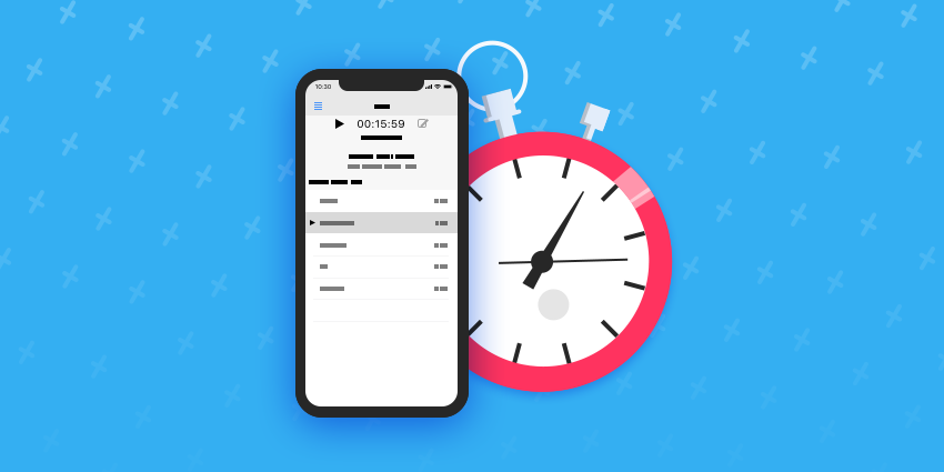 The 10 Absolute Best Time Tracking Apps of 2019.
