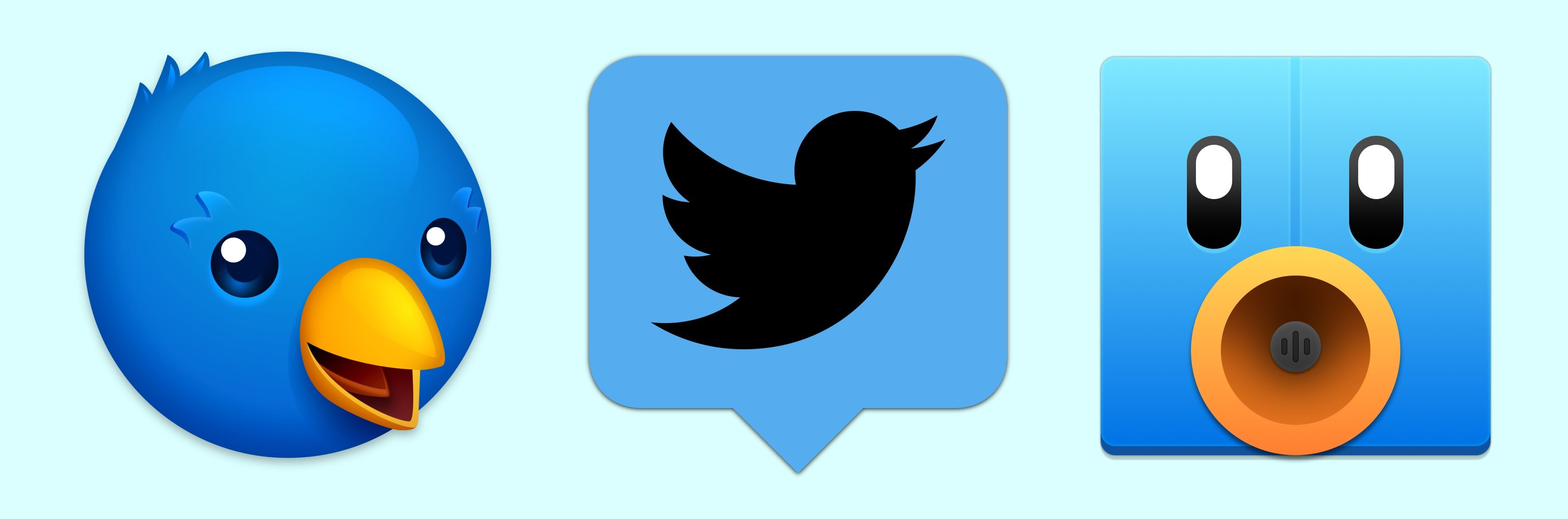 Here are the best Twitter apps for Mac to get from the Mac.