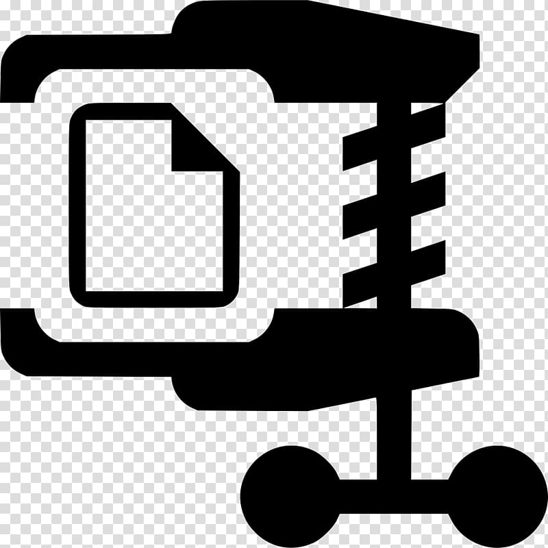 Data compression Computer Icons , Data Compression.