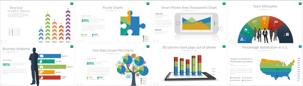 The Best Free PowerPoint Templates and Google Slides Themes.