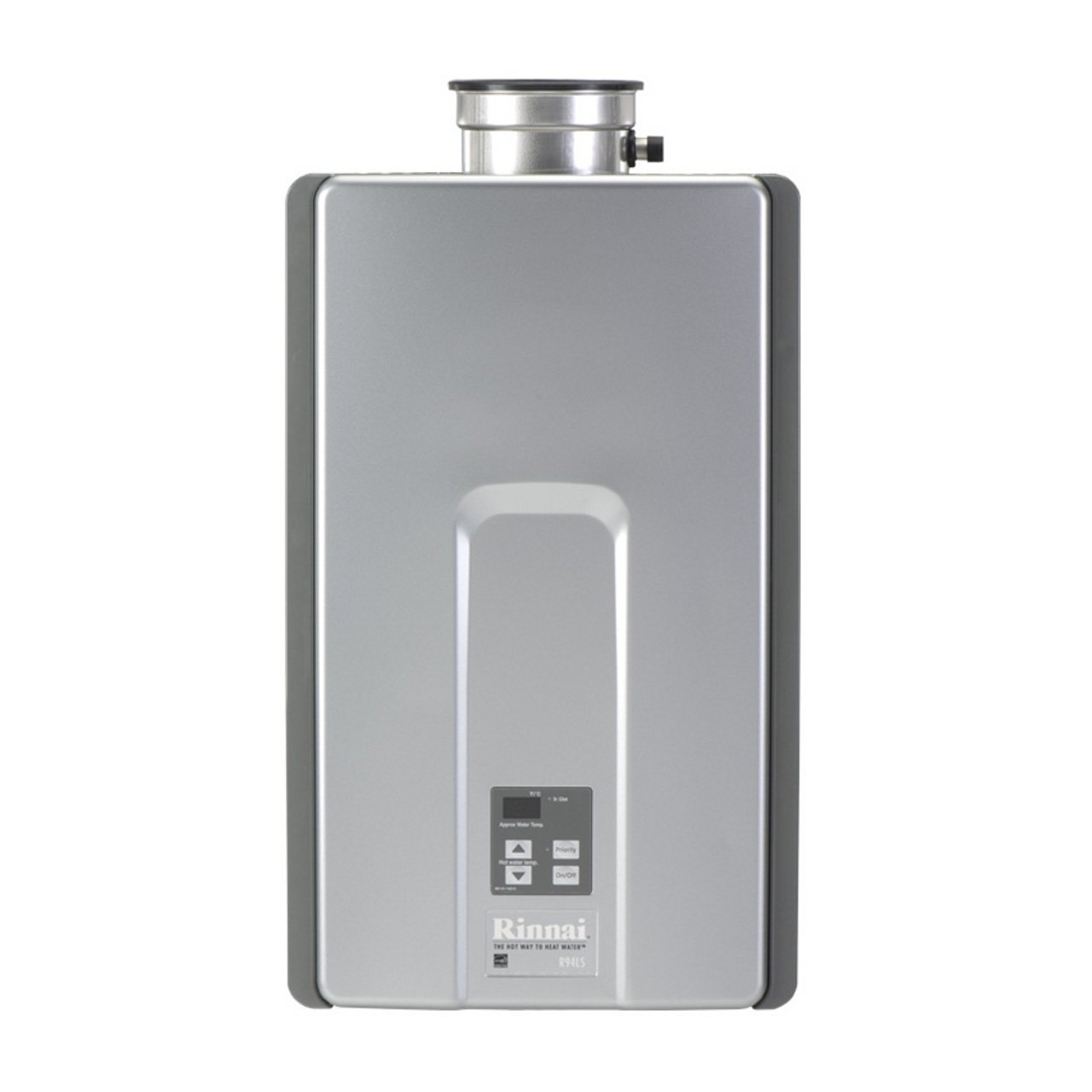 Hot Water Heater Clipart.