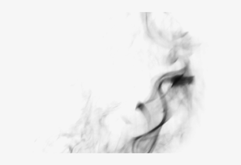 Smoke Effect Clipart Flying.