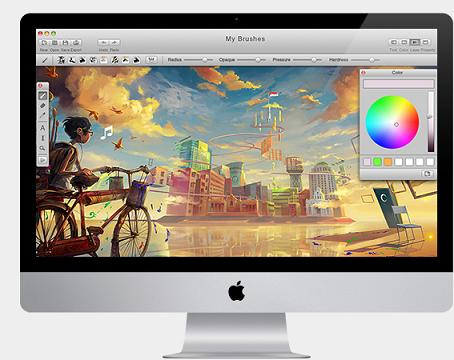 Best free drawing app for mac clipart images gallery for.