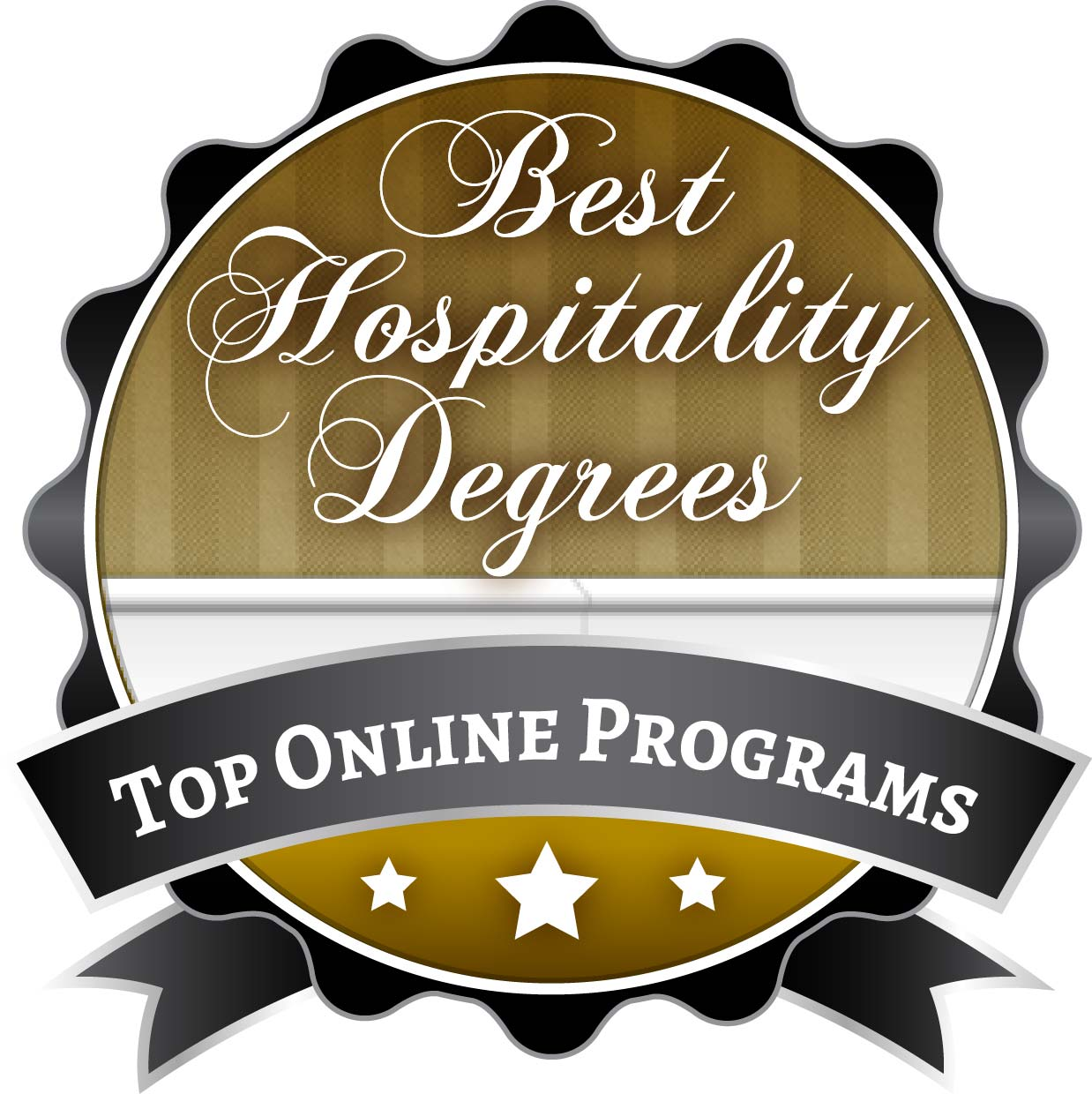 Top 10 Online Hospitality Management Bachelor&Degree.