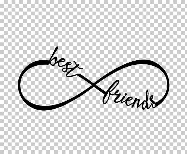 Best friends forever Friendship Love , best friend PNG.
